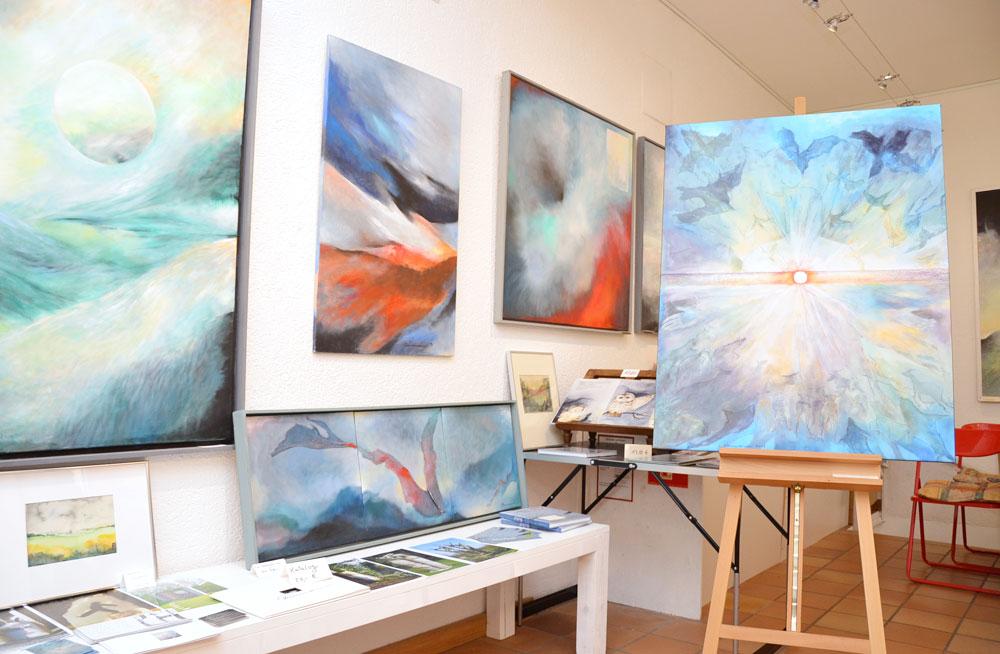 Galerie in Billerbeck