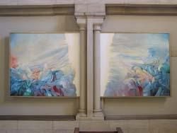 mechthild ammann, kunst, bildhauerei, billerbeck